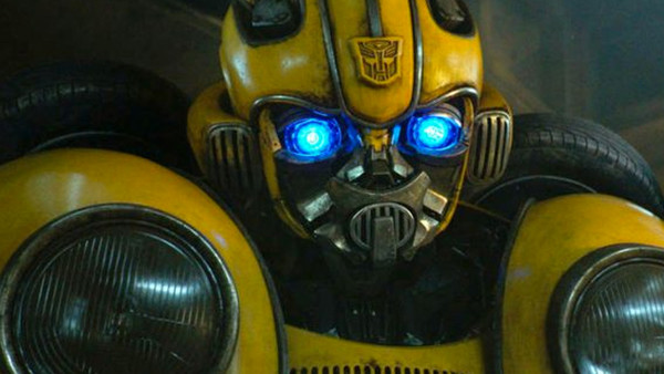Bumblebee Movie 1st First Opening Day Box Office Collection Income Earning