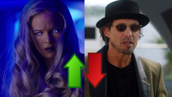 The Flash S5 Ups Downs 6