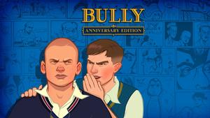 Bullworth Academy Bully