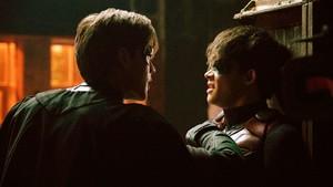 Titans Robin