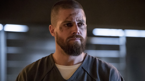 Arrow S7 Oliver Queen
