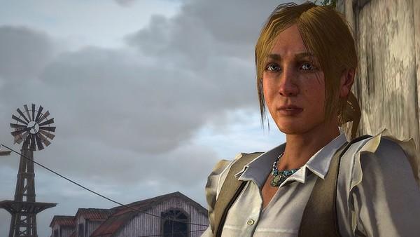 Red Dead Redemption Bonnie MacFarlane