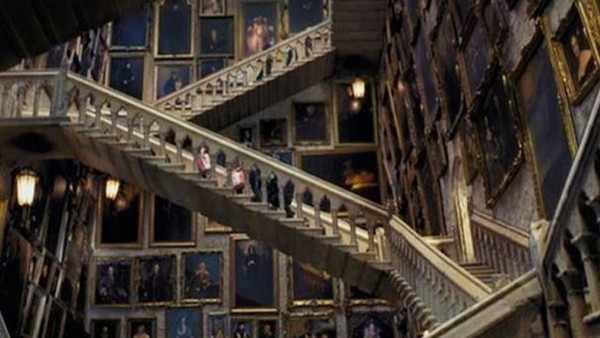10 Reasons Why Hogwarts Would Be A Terrible Place To Live – Page 2