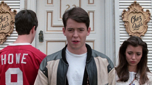 Ferris Bueller S Day Off