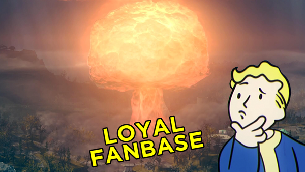 Bethesda To Be Sued Over Fallout 76's Unplayable Quality