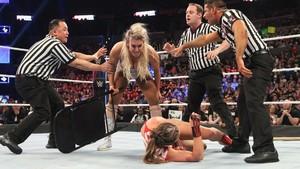 Charlotte Ronda Survivor Series