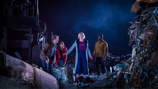 Doctor Who Series 11: 10 Big Questions After Episode 5