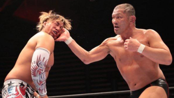 Hiroshi Tanahashi Vs. Kenny Omega: The Essential Battle For NJPW – Page 4