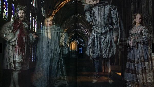 Dolores Umbridge Harry Potter