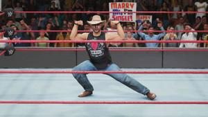WWE 2K19 Shawn Michaels