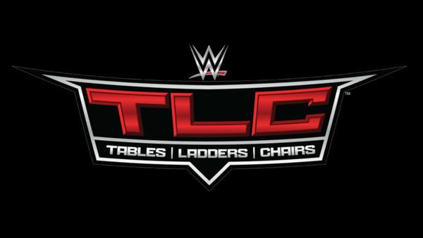 WWE TLC Logo