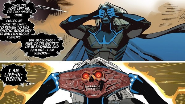 10 Most Messed Up Moments In Marvel Comics