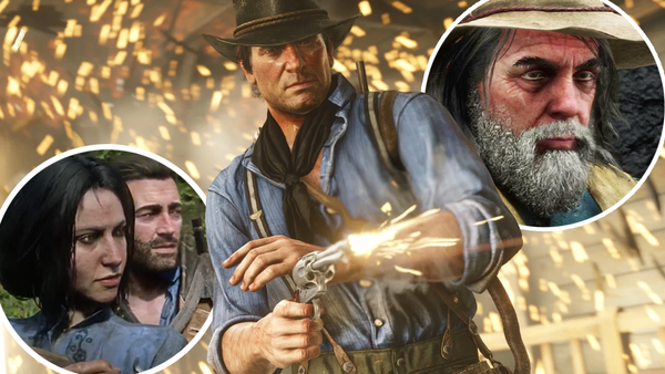 Red Dead Redemption 2: 10 Best Stranger Missions You Must Find