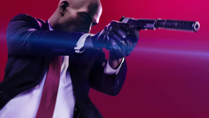 Hitman Quiz: How Well Do You Know Agent 47?      User quiz