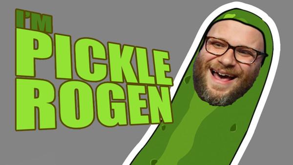 Pickle Rogen