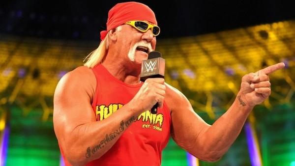 Hulk Hogan Updates Fans After Recent Back Surgery - WhatCulture