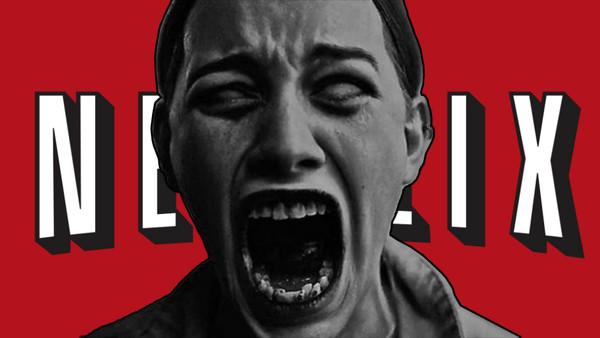 Hill House Netflix