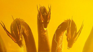 The Great Kaiju Quiz: How Well Do You Know Your Movie Monsters?      quiz