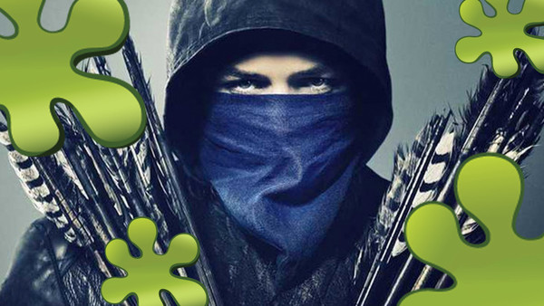 Rotten Robin Hood