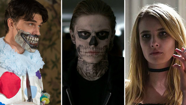 10 Best American Horror Story Characters