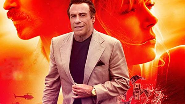 John Travolta Speed Kills