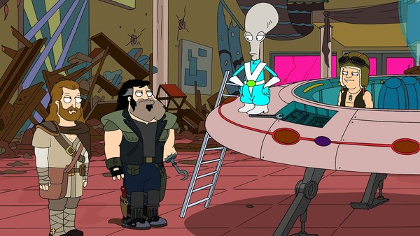 American Dad Christmas Episodes.8 Best American Dad Christmas Episodes Ranked Page 7