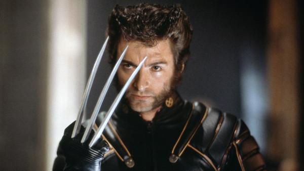 Wolverine X Men 2000