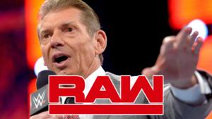 Vince McMahon Raw