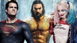 Every DCEU Movie Ranked From Worst To Best (So Far)