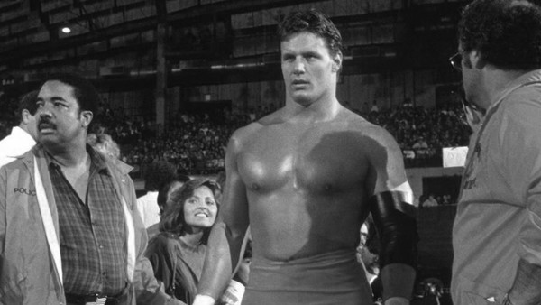4fc324e6d93 21 Wrestlers Who Died In 2018 – Page 22
