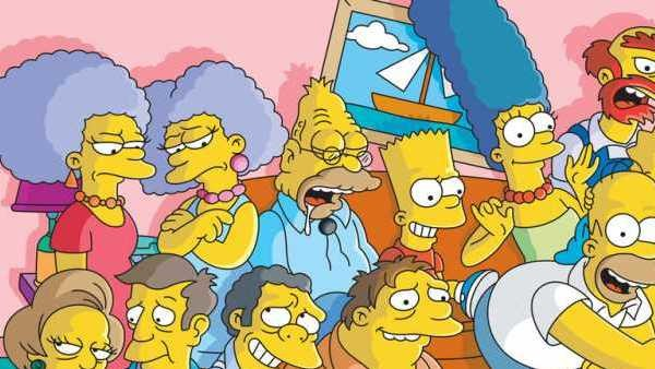 Quiz How Well Do You Remember The Simpsons Movie Page 3