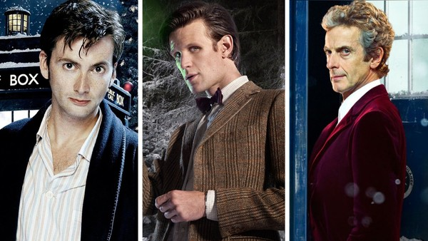 Doctor Who Christmas Specials.Every Doctor Who Christmas Special Ranked From Worst To Best