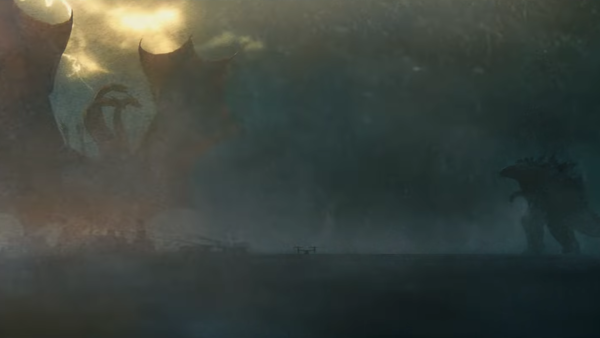 New Godzilla King Of The Monsters Trailer Is Basically