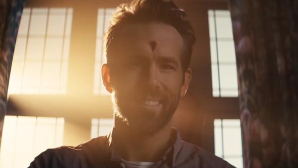 Deadpool 2 Ryan Reynolds Dead