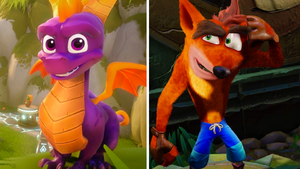 10 Ways Spyro: Reignited Is Better (And Worse) Than Crash Bandicoot: N Sane Trilogy