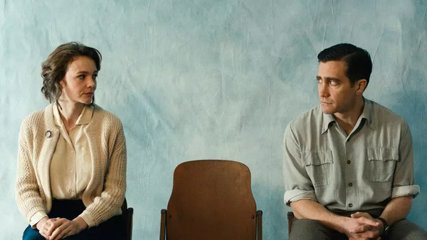 Wildlife Jake Gyllenhaal Carey Mulligan