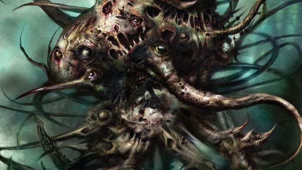 The Dunwich Horror HP Lovecraft