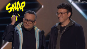 The Game Awards 2018: 7 Ups & 6 Downs