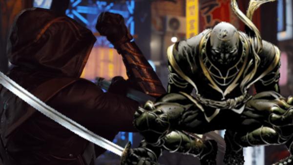 Avengers Endgame Hawkeye S New Look Explained