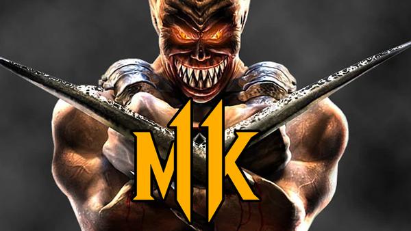 نتيجة بحث الصور عن Mortal Kombat 11