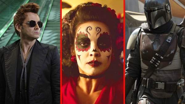 25 Most Hotly Anticipated New TV Shows Of 2019