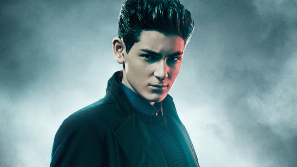 Bruce Wayne Gotham Season 5 Portrait