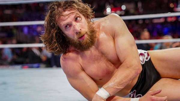 Daniel Bryan Survivor Series 2018