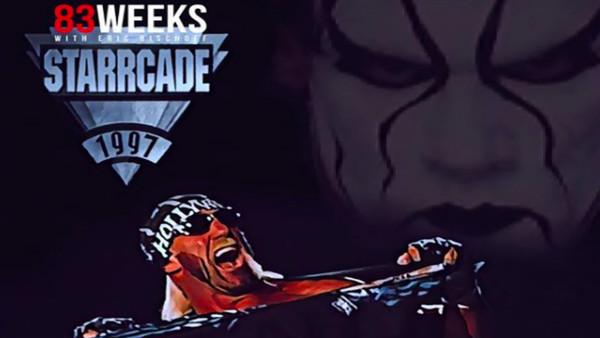 83 Weeks Starrcade 1997