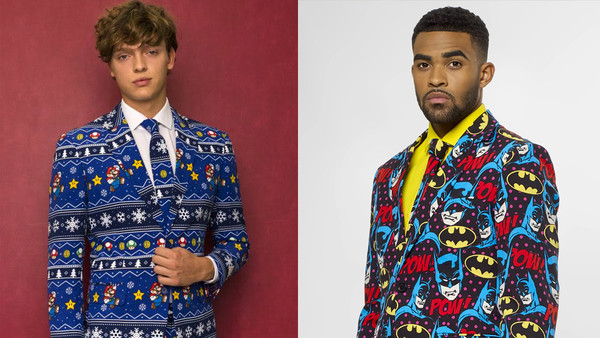 Opposuits Gift Guide