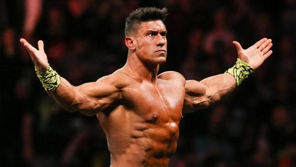 EC3 WWE