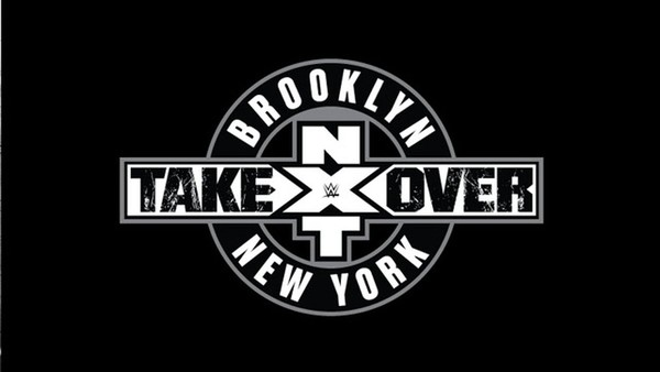 NXT Take Over New York