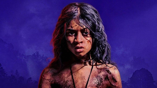 Mowgli Legend Of The Jungle