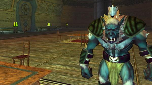Everquest Game