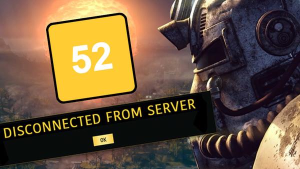 Fallout 76 Metascore